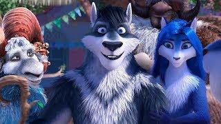Волки и Овцы: Ход свиньёй — Трейлер (2019)