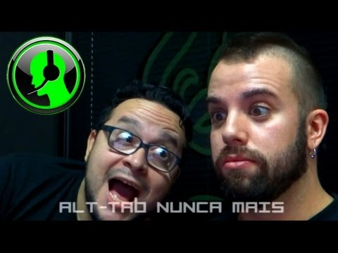 Razer Comms rUnboxing - Razer Brasil - VOIP Chat Client para Gamers!