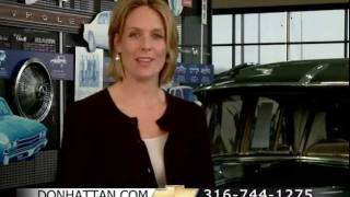 Fair Pricing at Don Hattan Chevrolet in Wichita, Kansas