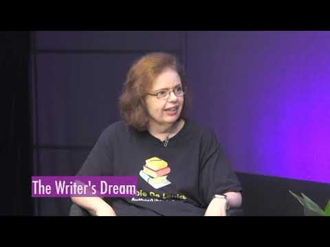 Writer's Dream interviews Author Debbie DeLouise - Part 1