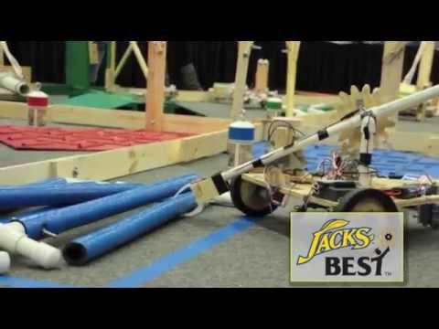 2014 Jackrabbits BEST Robotics