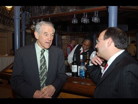 Is Ron Paul an Anarchist? And Other Uncommon Questions for Dr. Paul