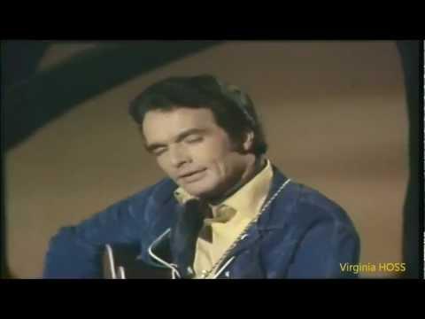 Merle Haggard... I'm a Lonesome Fugitive(VIDEO).wmv