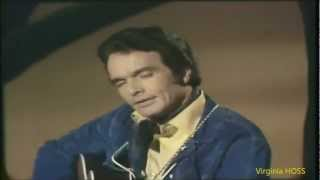 Merle Haggard... I'm A Lonesome