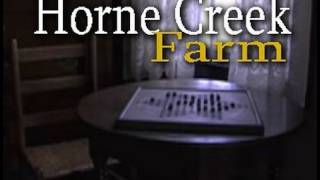 Horne Creek  Farm - DanTraveling Travel North Carolina