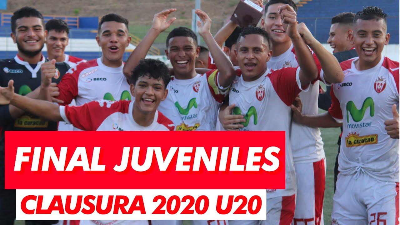 Managua U20