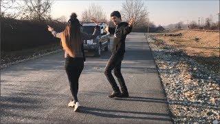 Девушка Танцует Нереально Классно 2020 Чеченская Лезгинка С Красавицей Из Азербайджана ALISHKA