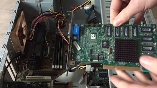Pentium II Project - Part 1 - Build Overview