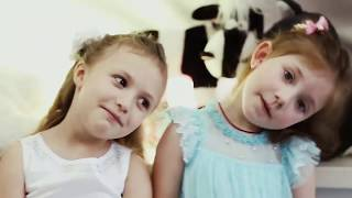 """""""Петушиный хор"""" (клип #вокальная_банда детского клуба Varvara Street)"""