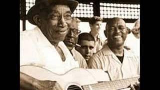 """Roots of Blues  Kokomo Arnold """"Set Down Gal"""