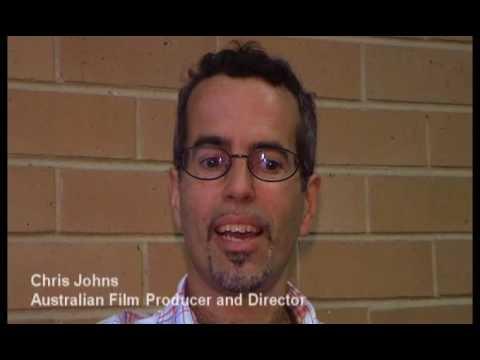 Un Director/Productor Australiano en el Sydney Latin  American Film Festival