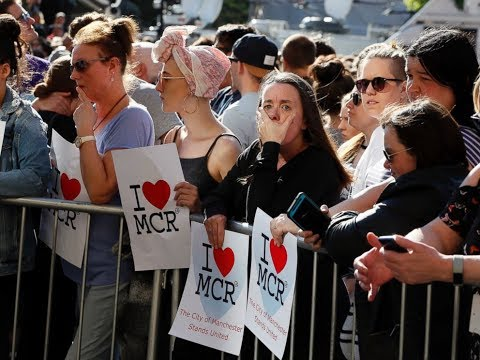 FBI taking steps after Manchester attack