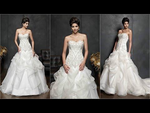 Vintage Lace Wedding Dresses | Vera Wang Wedding Dress | Bridal Gowns | Wedding Dress | WD95