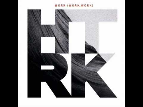 HTRK-Love Triangle