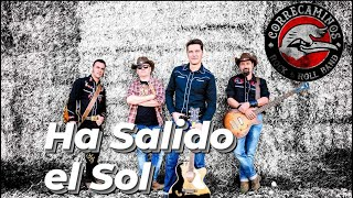 HA SALIDO EL SOL- Correcaminos Rock and Roll Band