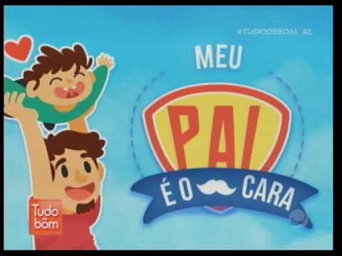 Tudo De Bom - (09/08/2018) - Parte 3