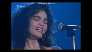 Alannah Myles - Song Instead of a Kiss (live)