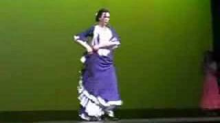 Flamenco Dance - spanish music latin salsa guitar
