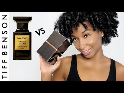 La Yuqawam Homme Rasasi vs Tuscan Leather by Tom Ford | UNBOXING