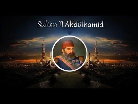 Abdülhamid Han Marşı - Mustafa Kamacı - Mehter