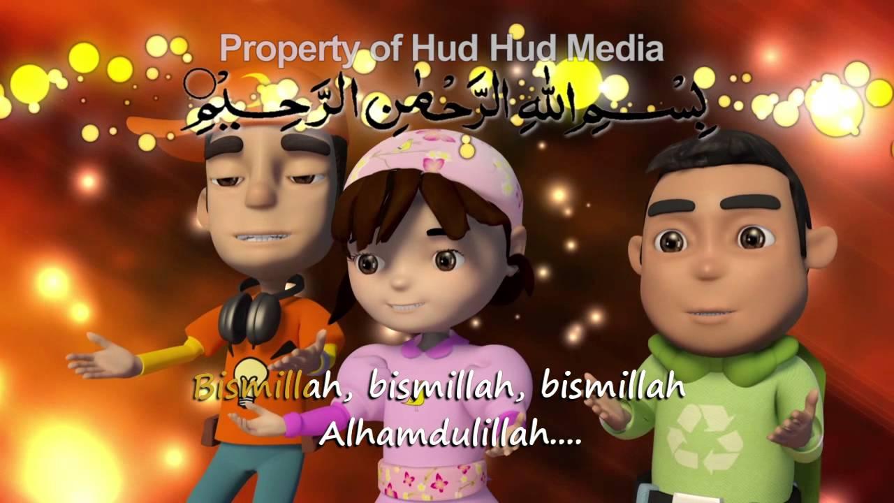 anashid bismillah gratuit