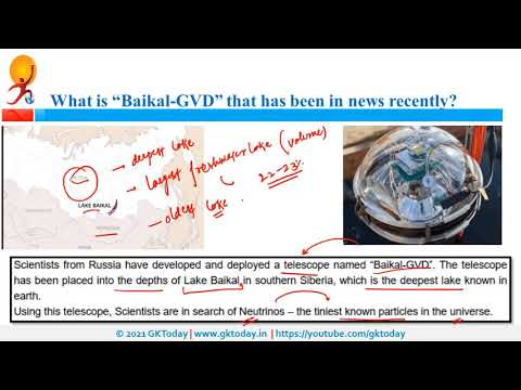 23 March 2021 Current affairs in English | Today's GK by GKToday