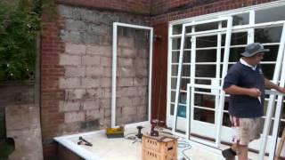 double glazing upvc conservatory woodland rd kenilworth Thumbnail