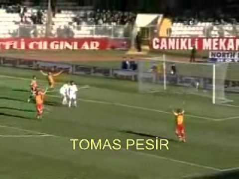 Kayserispor 204/2005 Sezonu Golleri 2.yarı