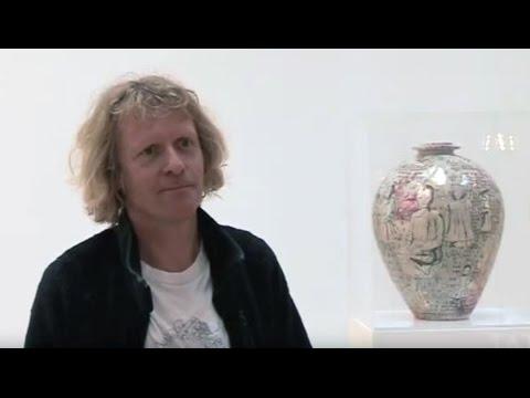 Grayson Perry Turner Prize Retrospective | TateShots