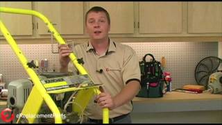 How to Replace the Spill Valve on a Karcher Pressure Washer
