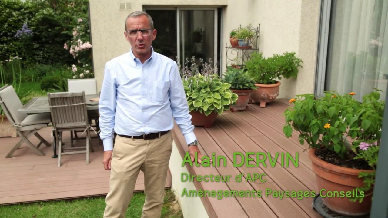 Bureau D Étude Paysage témoignage d'un bureau d'études et paysagiste – alain dervin , société  akebia et apc