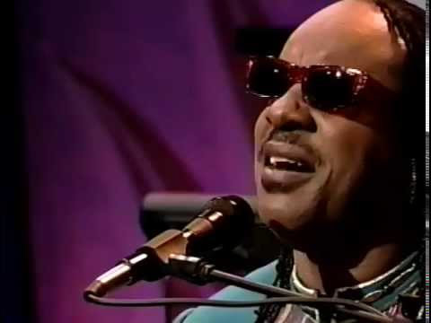 Stevie Wonder - Tomorrow Robins Will Sing [4-28-95] mp3