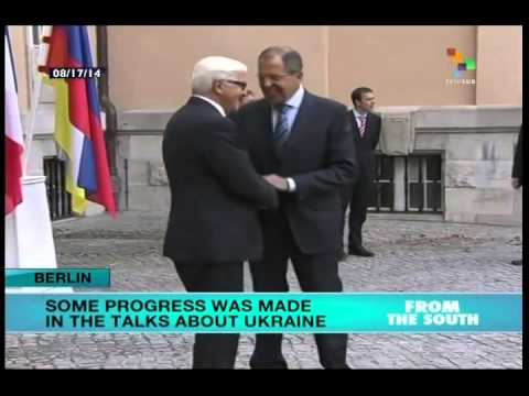 Some agreements reached in Ukraine peace talks