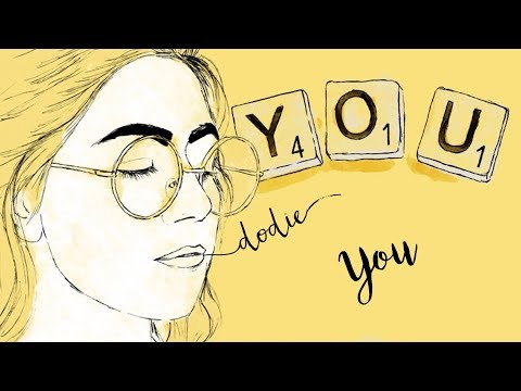 You - Dodie Lyrics (YOU EP Official Audio)