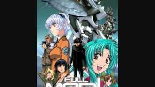 Full Metal Panic Opening and Ending Songs Part 1