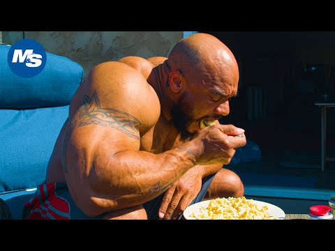 Full Day Of Eating | Sergio Oliva Jr | 4 Weeks Out From Arnold Classic 2020