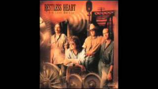 Watch Restless Heart Meet Me On The Other Side video