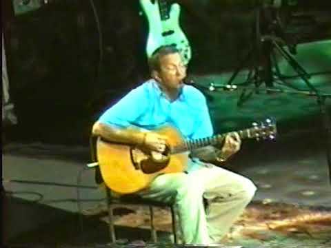 Eric Clapton - Madison Square Garden - New York, New York - June 23 ...