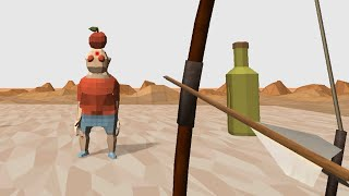 Archery Apple Shooter // Gameplay