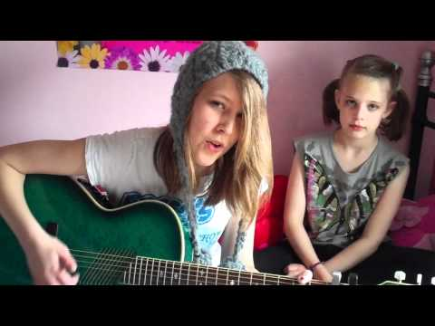 Booty Call - The Midnight Beast...cover by Ella and Kezia.