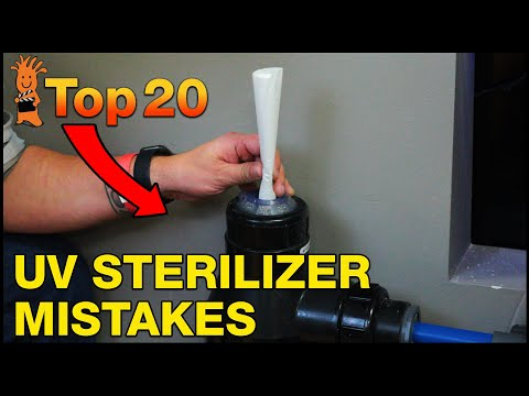 Stop! Before considering a UV Sterilizer for your reef tank? Watch these Top UV Sterilizer Mistakes!