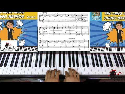 The Lang Lang Piano Book 3 Page 28