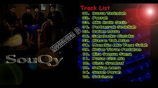Download SOUQY BAND -  FULL ALBUM