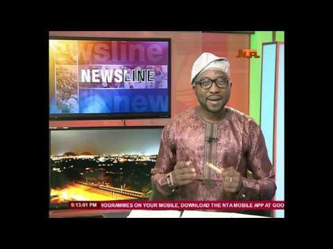NTA Network News Streaming Live NewsLive 23/7/17