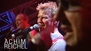 The Rattles feat. Achim Reichel - Come On And Sing (Live in Hamburg, 2003)