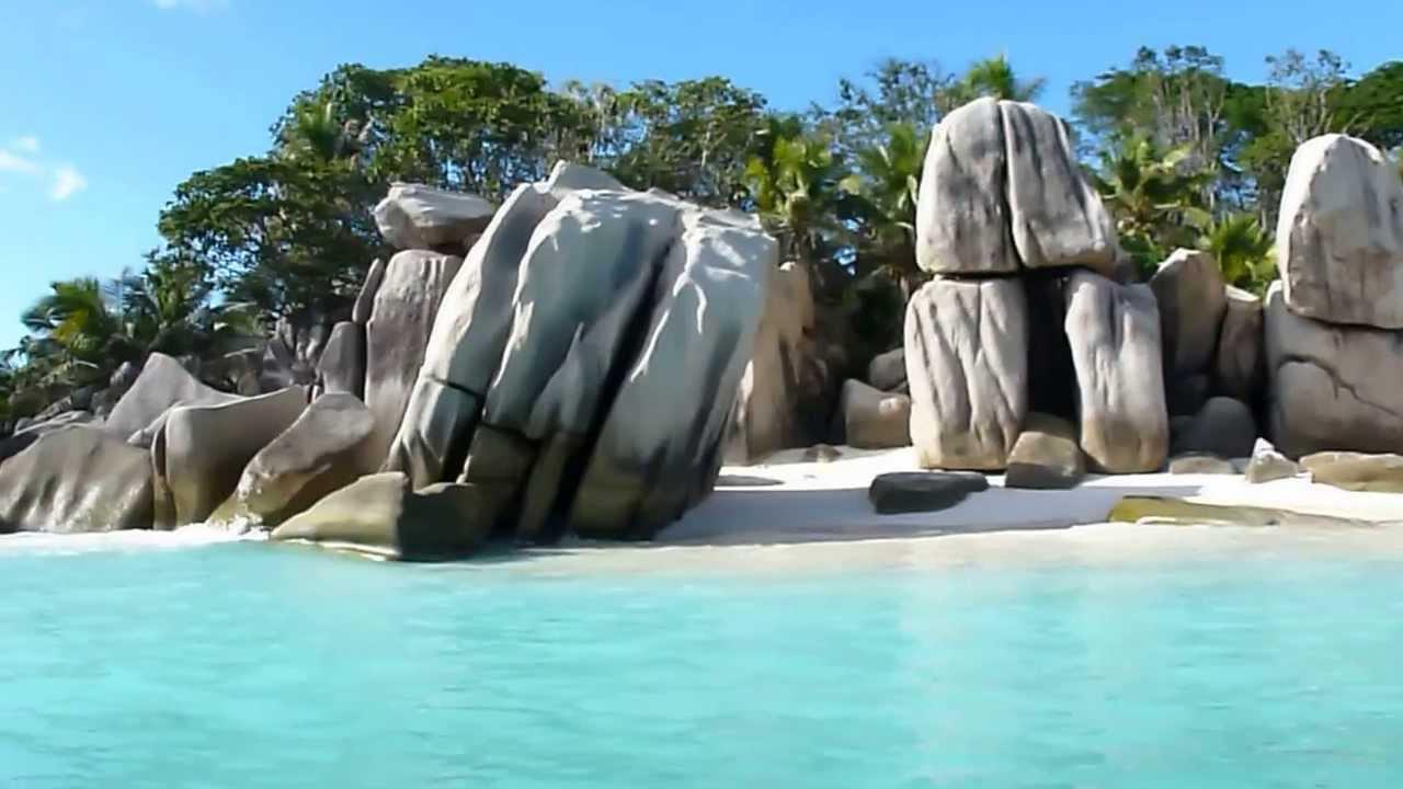 COCOS ISLAND, SEYCHELLES - YouTube