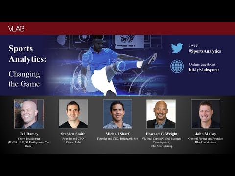 Sports Analytics: Changing The Game