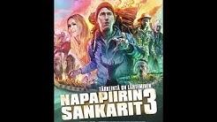 Napapiirin sankarit 3 ( 2017 ) arvostelu