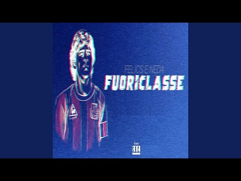 Fuoriclasse (feat. Caneda)