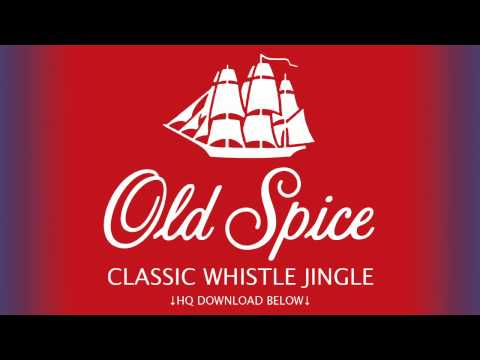 Old Spice: Classic Whistle Jingle (HQ Download) Mp3